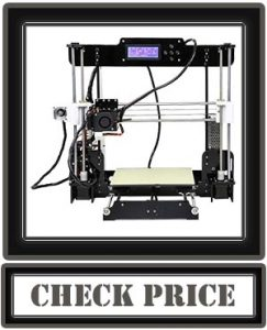 Top Rated Best Anet 3D Printer Review (September 2019 Updated)