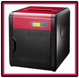 Best XYZ Printing Da Vinci 3d Printer 2019 review