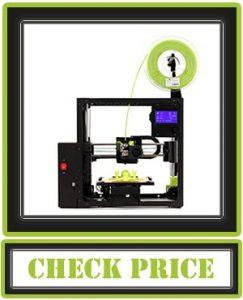 LulzBot Mini 2 Desktop 3D Printer
