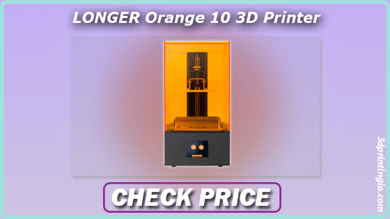 longer orange 10 3d printer review 2020