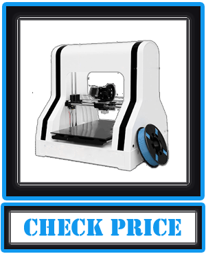 Robo R1+ ABS/PLA Assembled 3D Printer