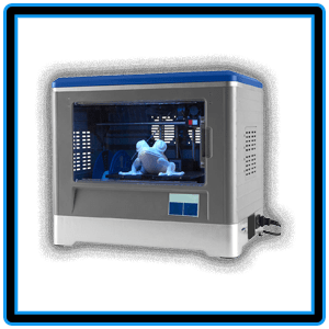 Best 3D Printer for Cosplay Props