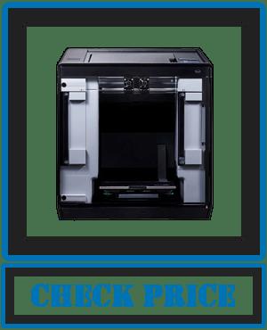 Sindoh 3DWOX 2X 3D Printer,Dual Extruder