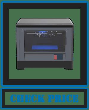 Monoprice 130526 Dual Extruder 3D Printer Inventor