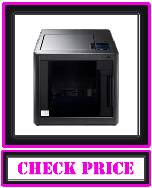 Sindoh 3DWOX DP200 3D Printer, with WiFi & Built-in Camera