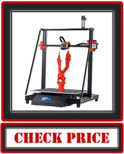 Creality Official CR 10 MAX 3D Printer Large Build Volume
