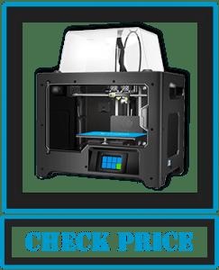 FlashForge Creator Max Dual Extruder 3D Printer