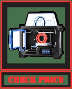 QIDI TECH 3D Printer, X-Pro 3D Printer with High Precision Printing