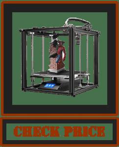 Adventurers Creality Ender-5 Plus 3D Printer