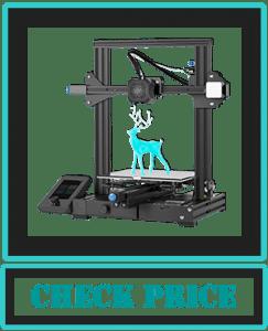 Official Creality Ender 3 V2 Upgraded 3D Printer