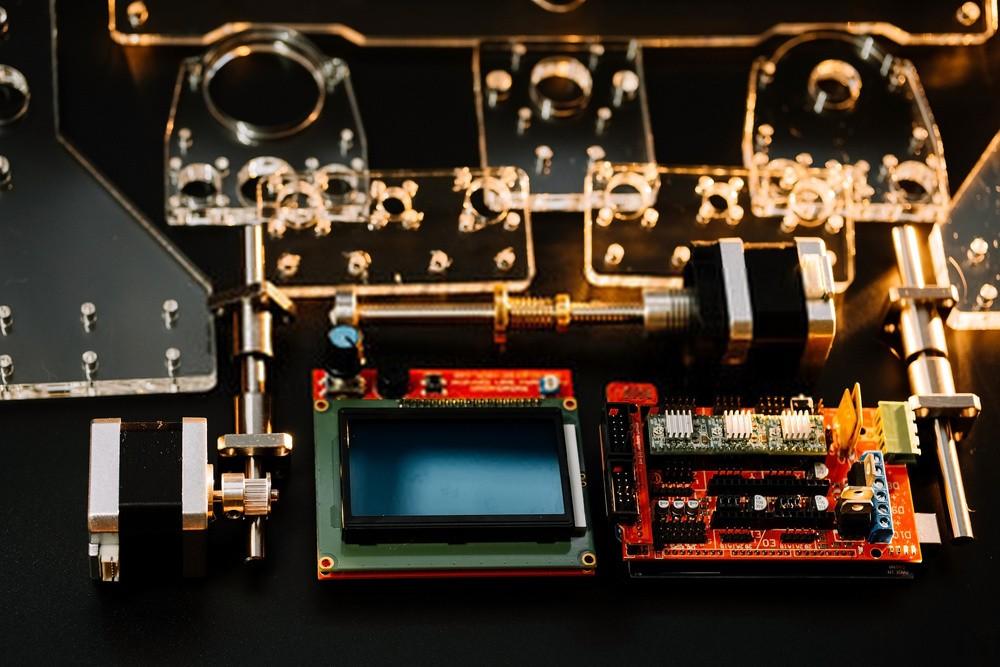 Best 3D Printer Controller Board