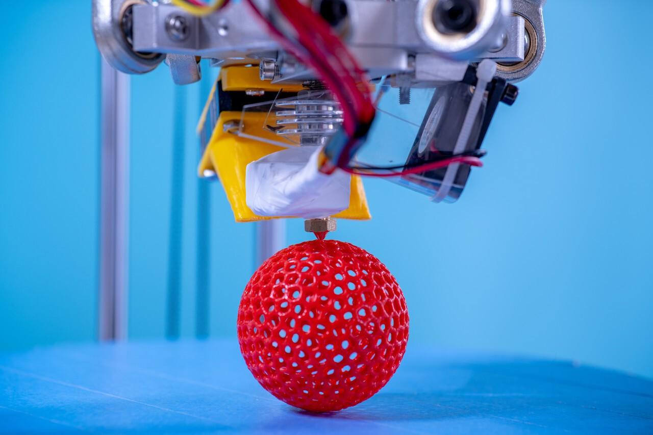 How 3D Printer Extruder Works?