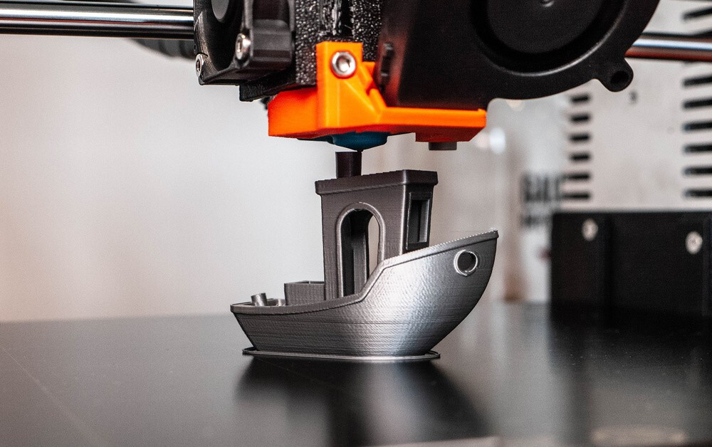 What Is A Raft In 3D Printing?
