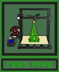Creality CR-10 S5 Plus 3D Printer