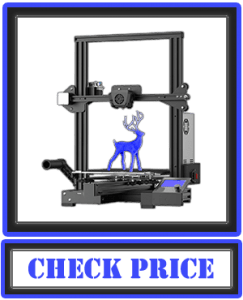 Official Creality Ender 3 Max FDM 3D Printer