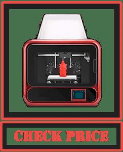 QIDI Technology High-end 3D Printer: X-Maker