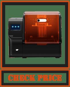 QIDI Technology Resin 3D Printer: S Box, UV LCD Printer