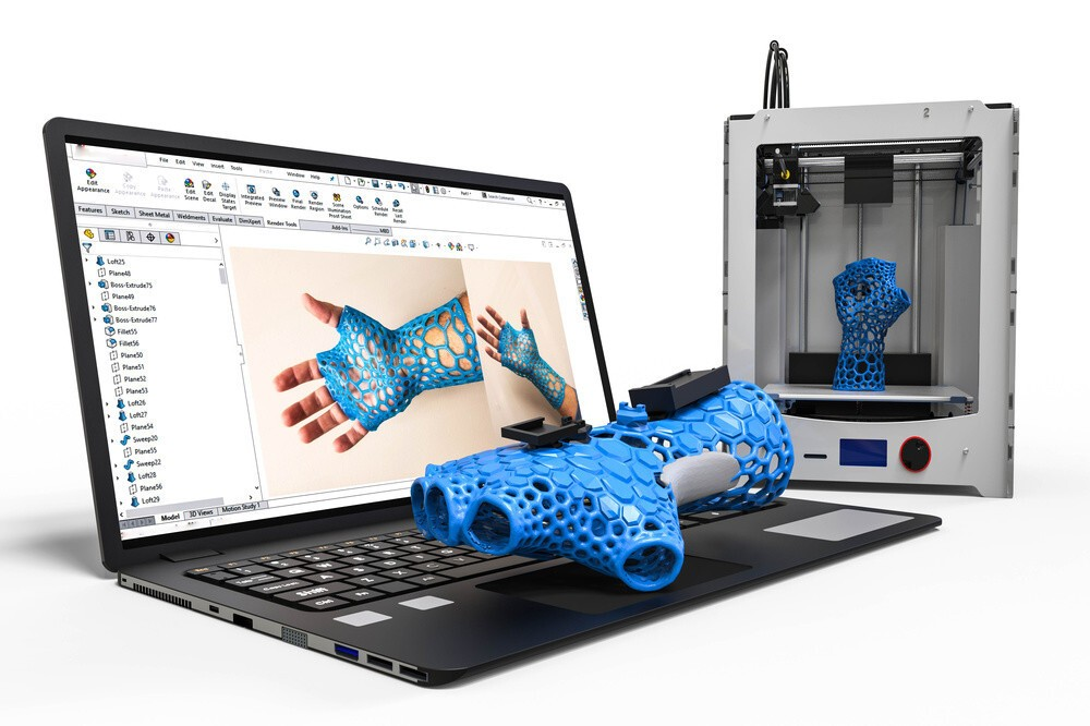 How To 3D Print From SOLIDWORKS