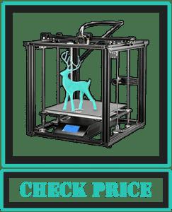 Official Creality Ender 5 Plus 3D Printer