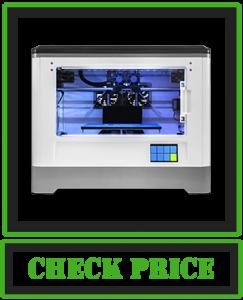 Flashforge Dreamer 3D Printer Dual Extruder Color